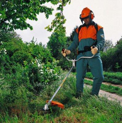 ремонт садовой техники